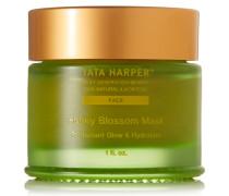 Honey Blossom Mask, 30 Ml – Gesichtsmaske