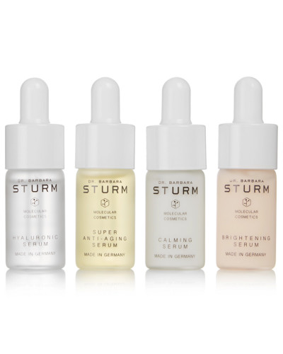 Serum Discovery Set, 4 X 10 Ml – Set aus Seren