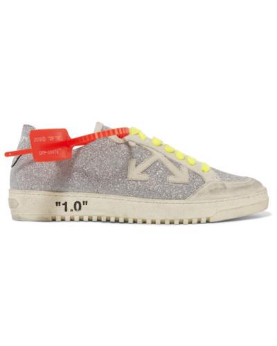 Arrow 2.0 Sneakers aus Leder