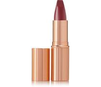 Matte Revolution Lipstick – Bond Girl – Lippenstift - Merlot