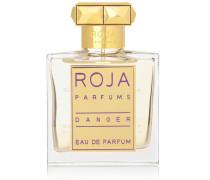 Danger – Jasmin & Sandelholz, 50 Ml – Eau De Parfum