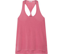 Vintage Whisper Tanktop Aus Supima®-baumwoll-jersey - Pink