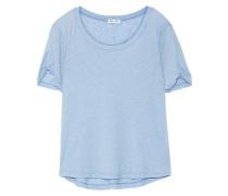 T-Shirt aus Stretch-Jersey