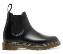 + Dr Martens Chelsea Boots Aus Leder -