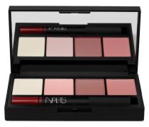 + Sarah Moon Recurring Dare Cheek & Lip Palette – Lippen- Und Wangenfarbe - Puder