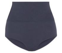 Les Essentiels Gredin Bikini-höschen - Mitternachtsblau