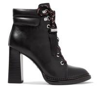 Sondra Ankle Boots Mit Schnürung -