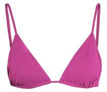 Les Essentiels Mouna Triangel-bikini-oberteil -