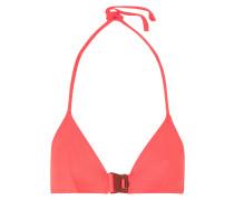 Edge Triangel-bikini-oberteil -