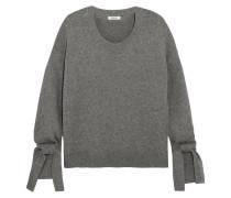 Pullover Aus Einer Baumwollmischung -
