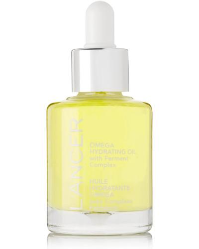 Omega Hydrating Oil With Ferment Complex, 30 Ml - Gesichtsöl
