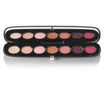 Eye-conic Longwear Eyeshadow Palette – Scandalust 740 – Lidschattenpalette -