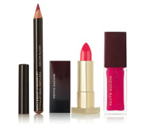 The Expert Lip Kit: The Femme Fatale – Lippenset -