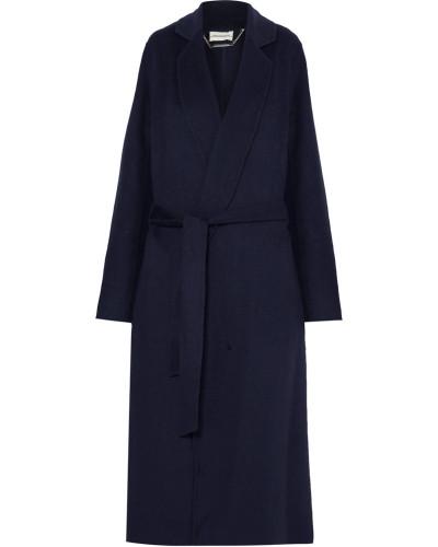 Vitala Mantel aus einer Wollmischung