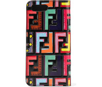 Iphone-7-plus-hülle aus Leder -
