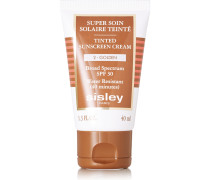 Tinted Sunscreen Cream Spf30 – Golden 2, 40 Ml – Getönte Sonnencreme