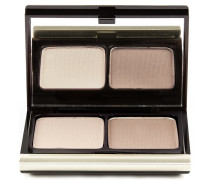 The Eyeshadow Duo – Vellum Shimmer/ Shimmering Wheat No. 202 – Lidschattenduo -