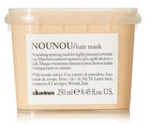 Nounou Hair Mask, 250 Ml – Haarmaske