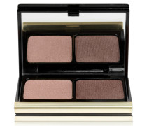 The Eyeshadow Duo – Sugared Peach/ Rust Brown Shimmer No. 210 – Lidschattenduo -