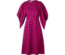 Kleid Aus Brokat -