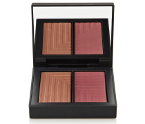 Dual-intensity Blush – Frenzy – Rouge - Gold