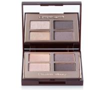 Luxury Palette Color Coded Eye Shadow – The Uptown Girl – Lidschattenpalette -