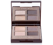 Luxury Palette Color Coded Eye Shadow – The Uptown Girl – Lidschattenpalette - Mehrfarbig