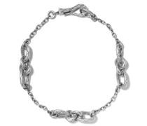 Armband Aus Oxidiertem Silber