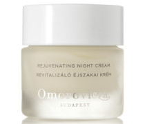 Rejuvenating Night Cream, 50 ml – nachtcreme