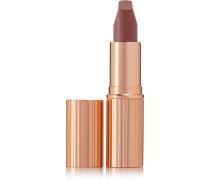 Matte Revolution Lipstick – Very Victoria – Lippenstift - Braun