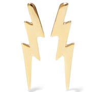 Bolt Ear Crawler Verete Ohrringe