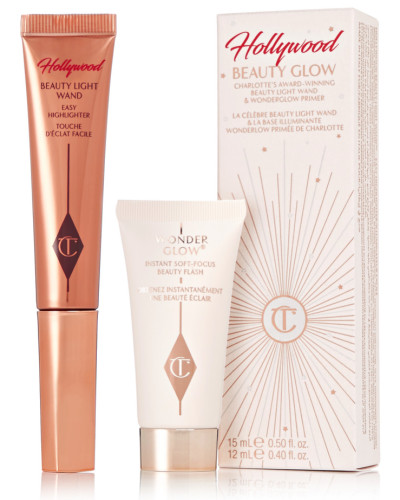 Hollywood Beauty Glow Set – Make-up-set