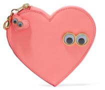 Stanley & Flo Verzierter Schlüsselanhänger - Pink