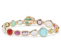 Rock Candy® Armband Aus 18 Karat  Mit Mehreren Steinen