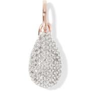 Stellar Anhänger Mit Roségold-vermeil Und Diamanten