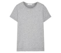 T-shirt Aus Pima-baumwolle -