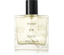 Rose En Noir – Türkische Rose & Himbeere, 50 Ml – Eau De Parfum
