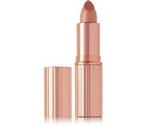 K.i.s.s.i.n.g Lipstick – Hepburn Honey – Lippenstift - Puder