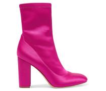 Calexa Sock Boots aus Stretch-satin