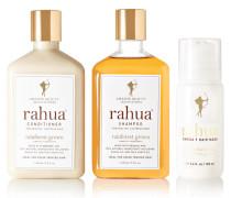 Geschenkbox – Reiseset Mit Shampoo, Conditioner Und Haarkur