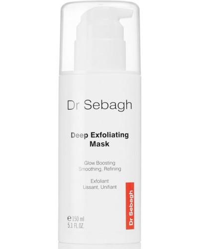 Deep Exfoliating Mask, 150 Ml – Peelingmaske