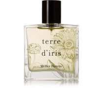 Terre D'iris – Florentiner Schwertlilie, 50 Ml – Eau De Parfum