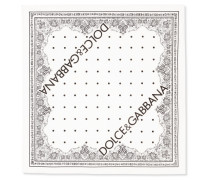 Bedrucktes Tuch aus Baumwoll-voile -