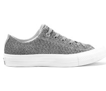 Chuck Taylor All Star Ii Sneakers Aus Mesh - Grau