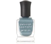 Gel Lab Pro Nail Polish – Get Lucky – Nagellack - Blau