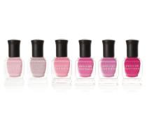 Pretty In  Nail Polish Set – Nagellackset