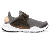 Sock Dart Gestrickte Sneakers -