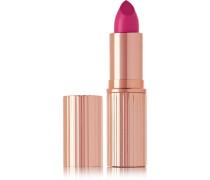 K.i.s.s.i.n.g Lipstick – Velvet Underground – Lippenstift - Fuchsia
