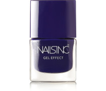 Gel Effect Nail Polish – Old Bond Street – Nagellack -