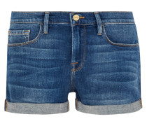 Le Cutoff Jeansshorts -